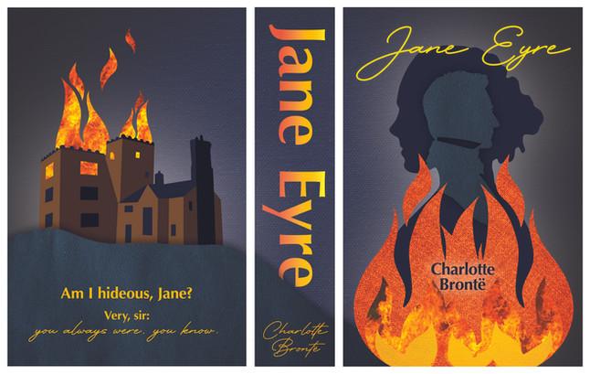 Book Cover Design - Adobe Illustrator