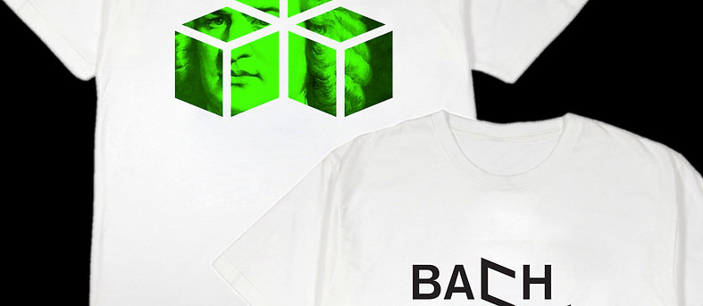 T-shirts BachBox