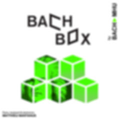 album bachbox - Matthieu Mantanus