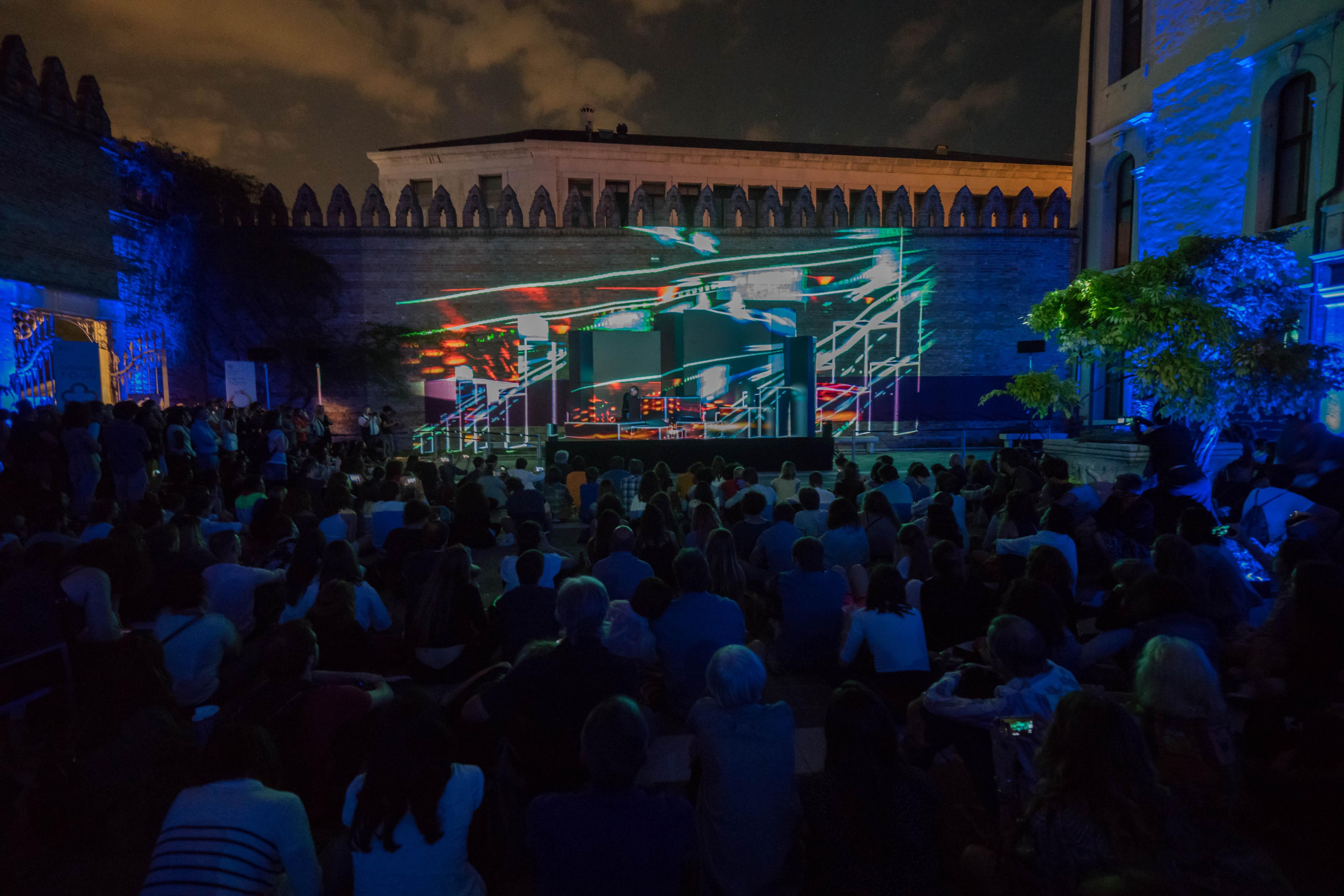 ArtNight 2018 - Venice