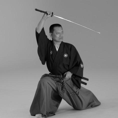 Meishi-ha Mugairyu Iaihyodo