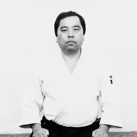 Memories of Toyoda Sensei