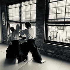 Aikido Student Study Guide
