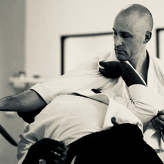 Principles of Training in Budo