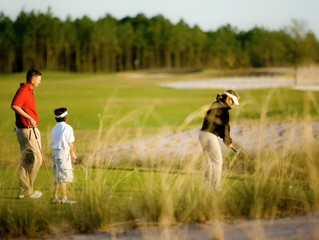 Golf Real Estate Insider - Rolling Hills Golf Course Sold to Seminole County