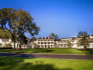 Henderson Park Capital Partners, South Street Partners, Acquire Palmetto Bluff