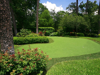 Golf Real Estate Insider - Tiger Woods Designs New Bluejack National Course