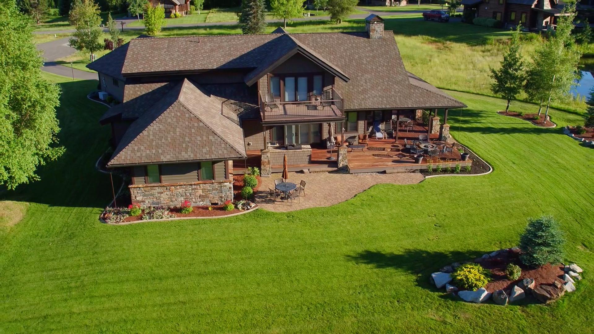 Idaho Club Home
