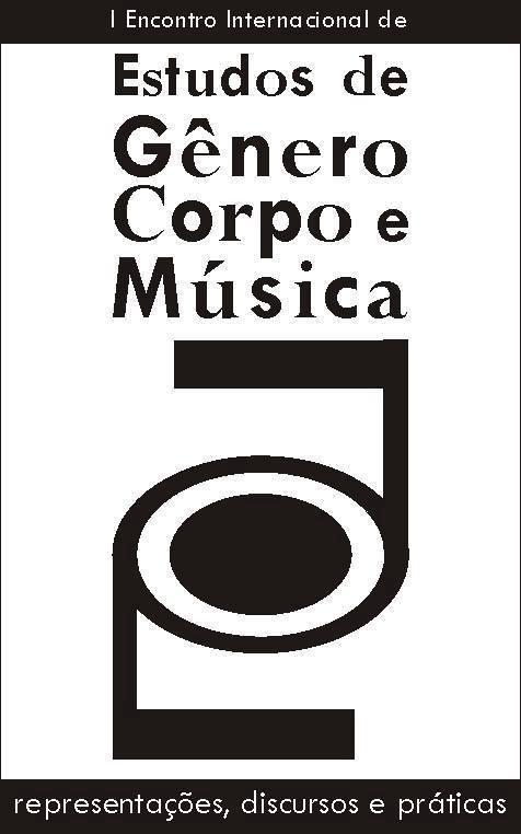 I Rencontre Internationale d'études de genre, corps et musique : représentation, discours et pratiques