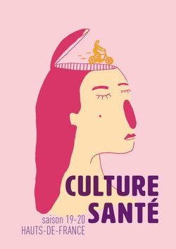 Programme Culture & Santé 2020