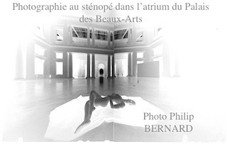 Performance photographique F.E.M.
