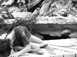 Entre Escombros - Foto Poética