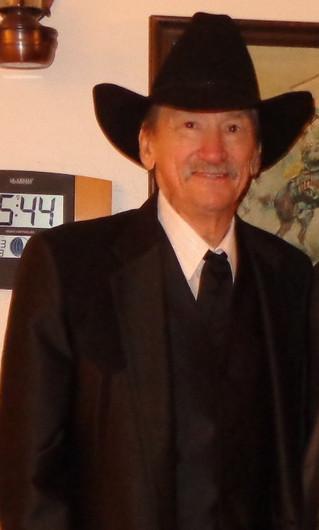 Jim Lawrence Tepner