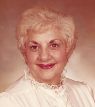 Elsie Russ