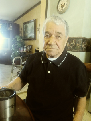 Leopoldo Mendoza Lozano