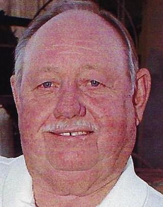 Joe A. (Fergy) Ferguson