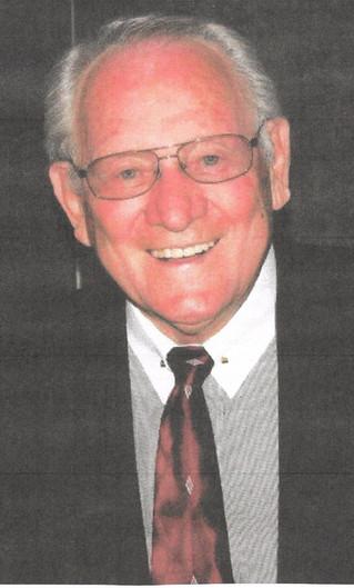 William G. Mortensen