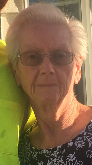 Shirley Ann Derieg