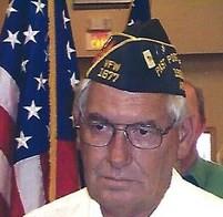 John F. Sharp
