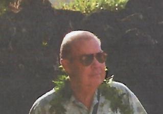 Thomas Henry Cardona