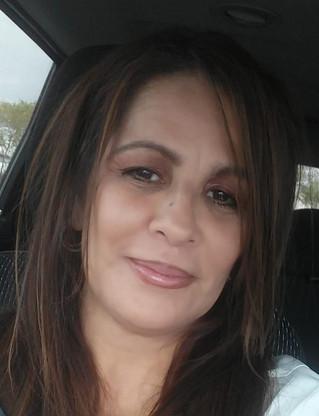 Teresa Mercedes Espinoza