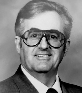 Roger Gerald Boie