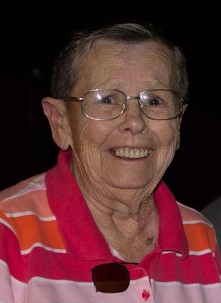 Shirley Jorgenson