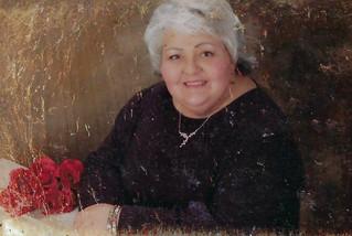 Marilyn Kay Johnson