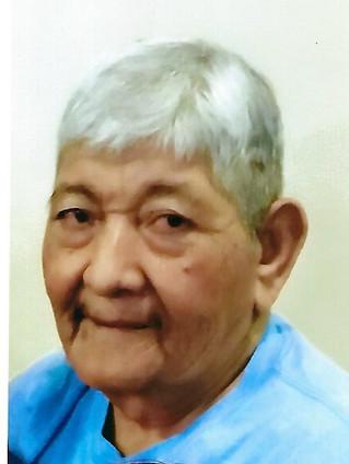 Rosalio Chavez Vasquez