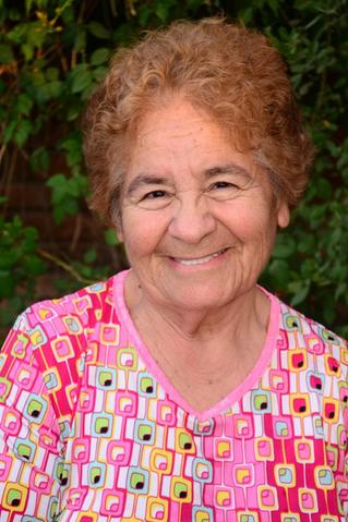 Flavia Martinez Acosta