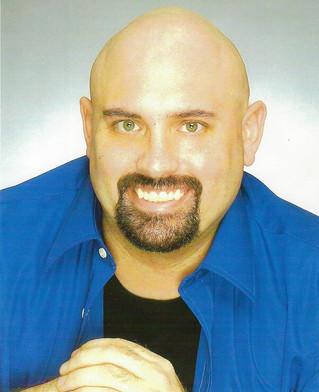 Mark Charles Rasmussen Sr.