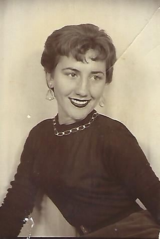 Dorothy Thornhill Hester