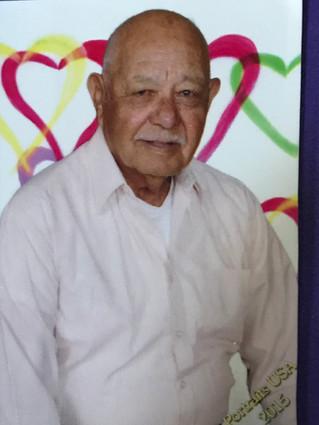 Jesus B. Ruiz Jr.