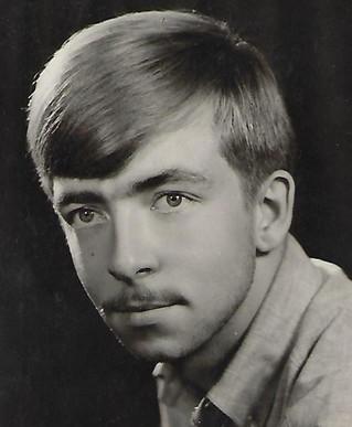 Douglas Ray Wolner