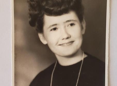 Margie Lee Johnson
