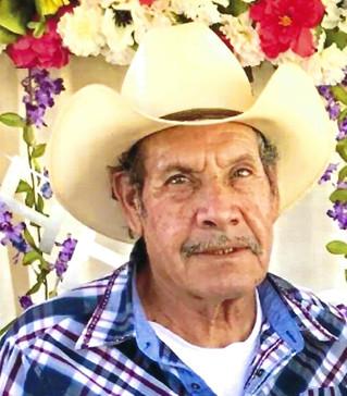 Roberto Acedo Dominguez