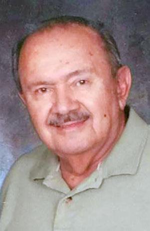 """Louie """"Raul"""" Martinez"""