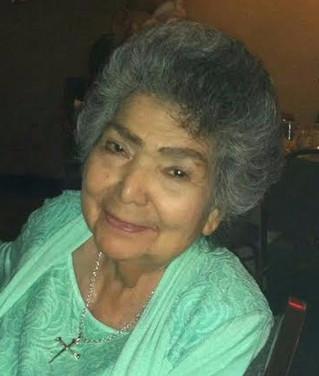 Leonor C. Pacheco