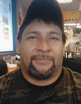 Arthur Garza Jr.