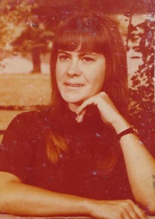 Beverly Ann Crowel