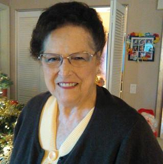 Margie K. Miller