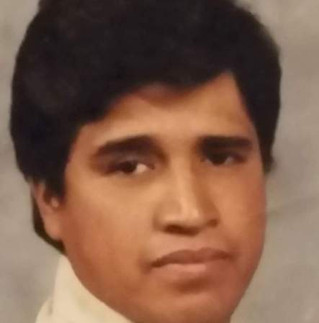 Fausto Reyes Mendez