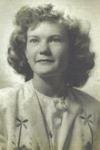 Lois Marilyn Frazier