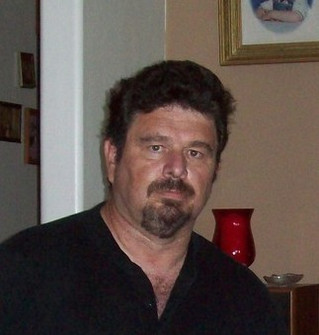 Kevin Scott Lohr