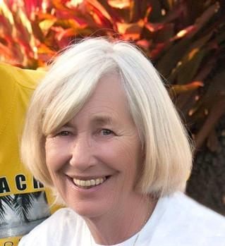 Annemarie Gerald