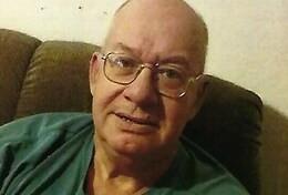 Gary Marlin Sherwood