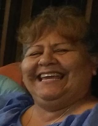 Rosemary Ibarra
