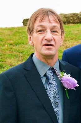 John Allen Moeglin