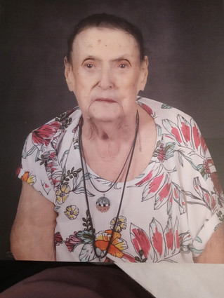 Laura Jean Burch