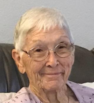 Dorothy Heinrich